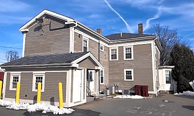 Building, 462 Fletcher St, 2
