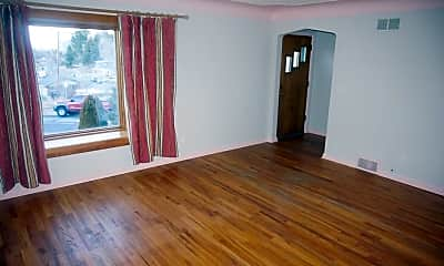 Bedroom, 1010 W. Stanford Dr, 1