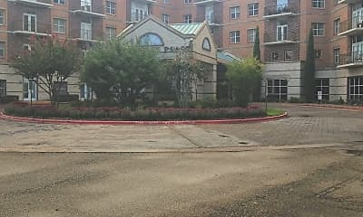 University Place, 0
