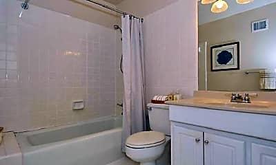 Bathroom, 3806 Klingle Pl NW, 1
