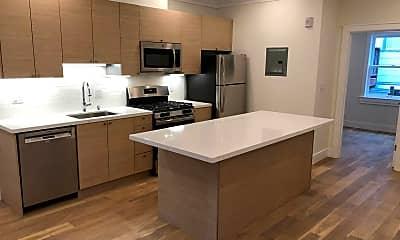 Kitchen, 1760 Filbert St, 0