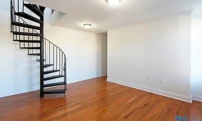 Living Room, 488 Rockaway Pkwy, 1