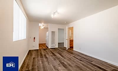 Living Room, 5179 Pickford St, 0