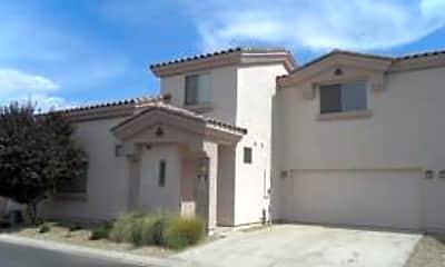Building, 8053 W WALTANN LN, 0