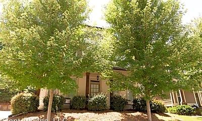 Building, 335 Wilde Oak Pl, 0