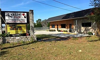 Community Signage, 2211 E Norvell Bryant Hwy, 0