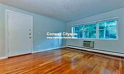 Living Room, 17 Cass St, 1