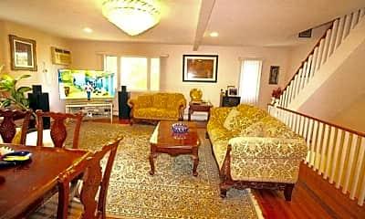 Living Room, 153-16 Sanford Ave, 0