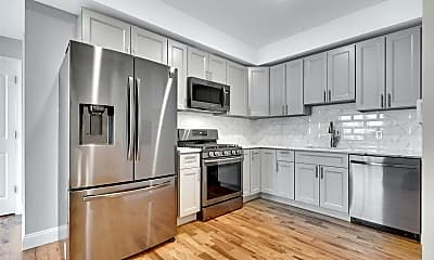Kitchen, 725 Sip St 302, 0