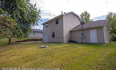 Building, 4303 Brookview Terrace, 2
