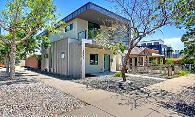 Building, 3456 Mariposa St, 0