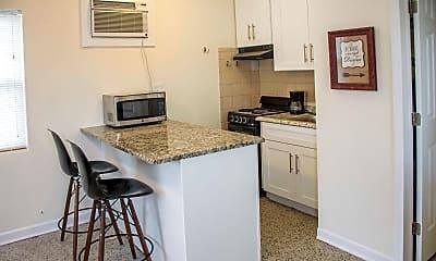 Kitchen, 1165 Cabana Rd 1, 1