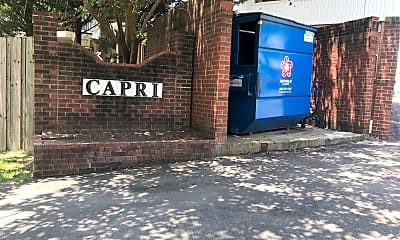 Capri, 1