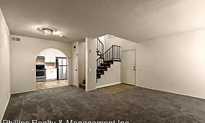 Living Room, 4265 Chamoune Ave, 0
