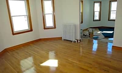 Bedroom, 35 Mansfield St, 1