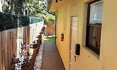 Patio / Deck, 1645 NE 160th St, 0