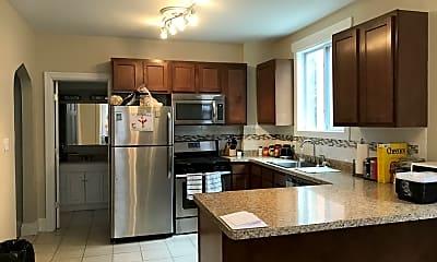 Kitchen, 379 Bryant St, 1