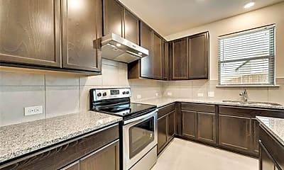 Kitchen, 3500 Osage River Trail, 1