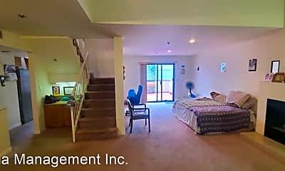Living Room, 1909 Vassar St #103, 0