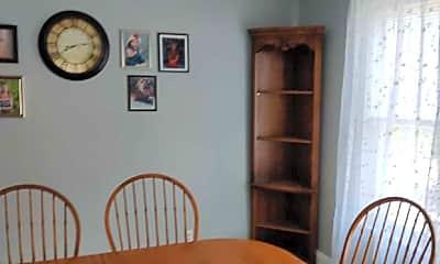 Bedroom, 519 Manville Rd, 2