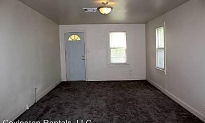 Living Room, 520 E 10th Ave, 1