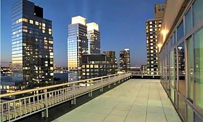 Building, 230 W 61st St, 1