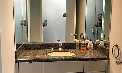 Bathroom, 351 Milwaukee St, 2