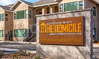 Community Signage, 1217 W. Sacramento Avenue, 0