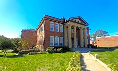 Building, 304 Church St, 0