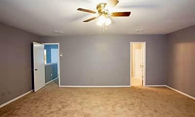 Bedroom, 2621 Sundance Dr, 2