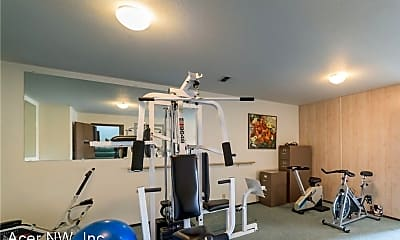 Fitness Weight Room, 1702 NE 179th St, 2