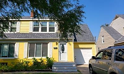 Building, 427 Harding St, 0
