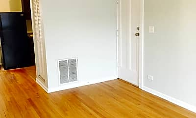 Bedroom, 6643 S Perry Ave, 1