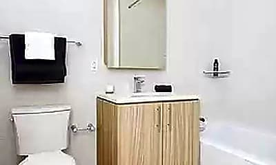 Bathroom, 41-22 24th St, 2