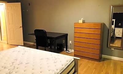 Bedroom, 190 Summer St, 1