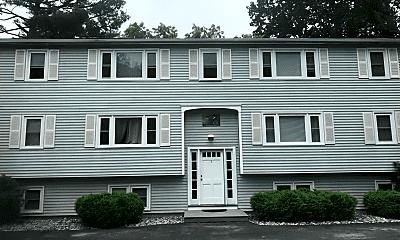 Building, 5 Auburn St, 1