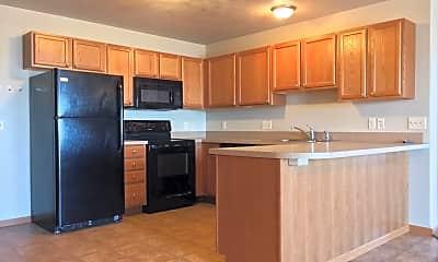 Kitchen, 1315/1325 35th Avenue SE & 1310/1320 34th Ave SE, 1