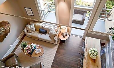 Living Room, 226 Scott St, 0