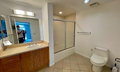Bathroom, 267 San Pedro St 306, 2