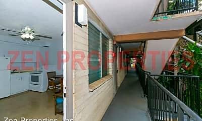Patio / Deck, 207 Paoakalani Ave, 1