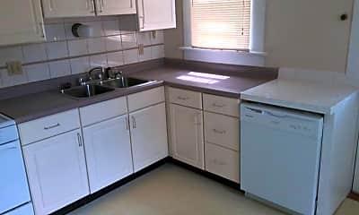 Kitchen, 157 E Maynard Ave, 1