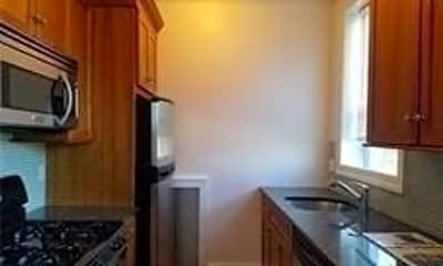 Kitchen, 111 7th St 212, 1