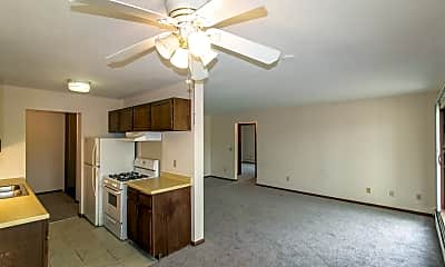 Kitchen, 8100 N 36th Ave, 1
