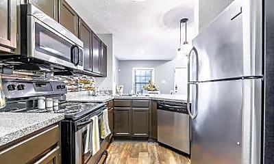 Kitchen, Avalon Villas, 0