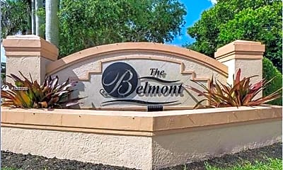 Community Signage, 1102 Belmont Ln, 0