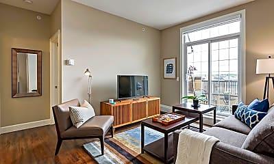 Living Room, 802 UTA Blvd, 2
