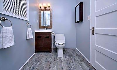 Bathroom, 3411 Farragut Rd 1ST, 2