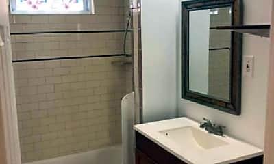 Bathroom, 40 Orchard St, 1