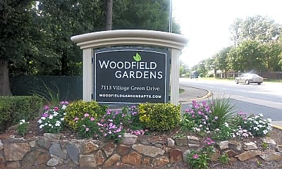 Woodfield Gardens, 1