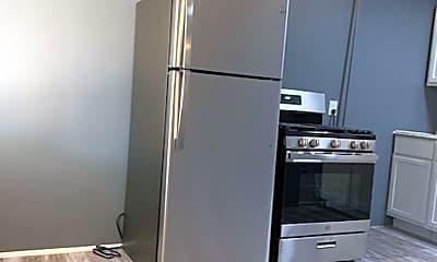 Kitchen, 4223 Central Ave NE, 2